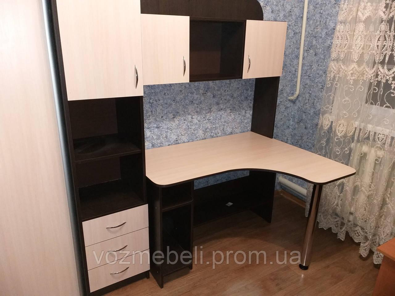 Арт стол СШ-5 + пенал СШ5