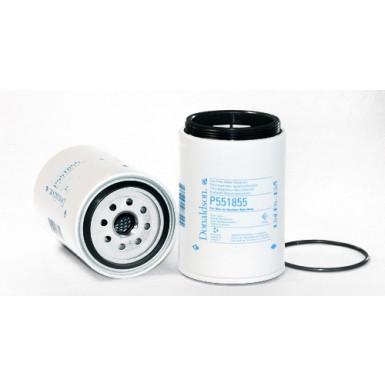 Фильтр гр/очистки топлива (под колбу) (RE502203/ 068711/ RE500186 /796213 /R90T/ 84989840/R9030M), (Donaldson)