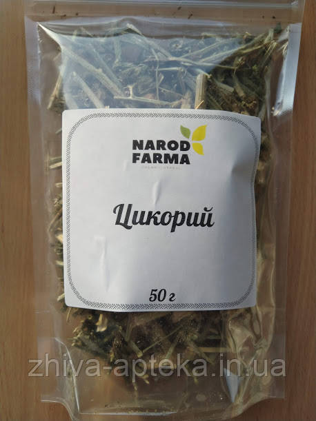 Цикорий (трава) 50г