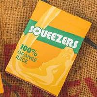 Карты игральные Squeezers