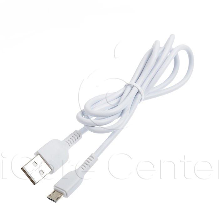 Кабель Hoco X20 Flash Charged Micro-USB 1м