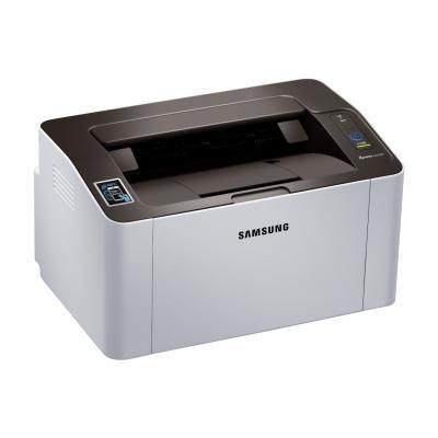 Лазерный принтер Samsung SL-M2020 (SL-M2020/XEV) 2