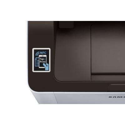 Лазерный принтер Samsung SL-M2020 (SL-M2020/XEV) 9