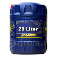 Антифриз MANNOL AG13 -40°C Antifreeze (Hightec) -40 ˚C Зеленый (20л)