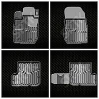 Коврики автомобильные Renault Sandero 2008- SRTK