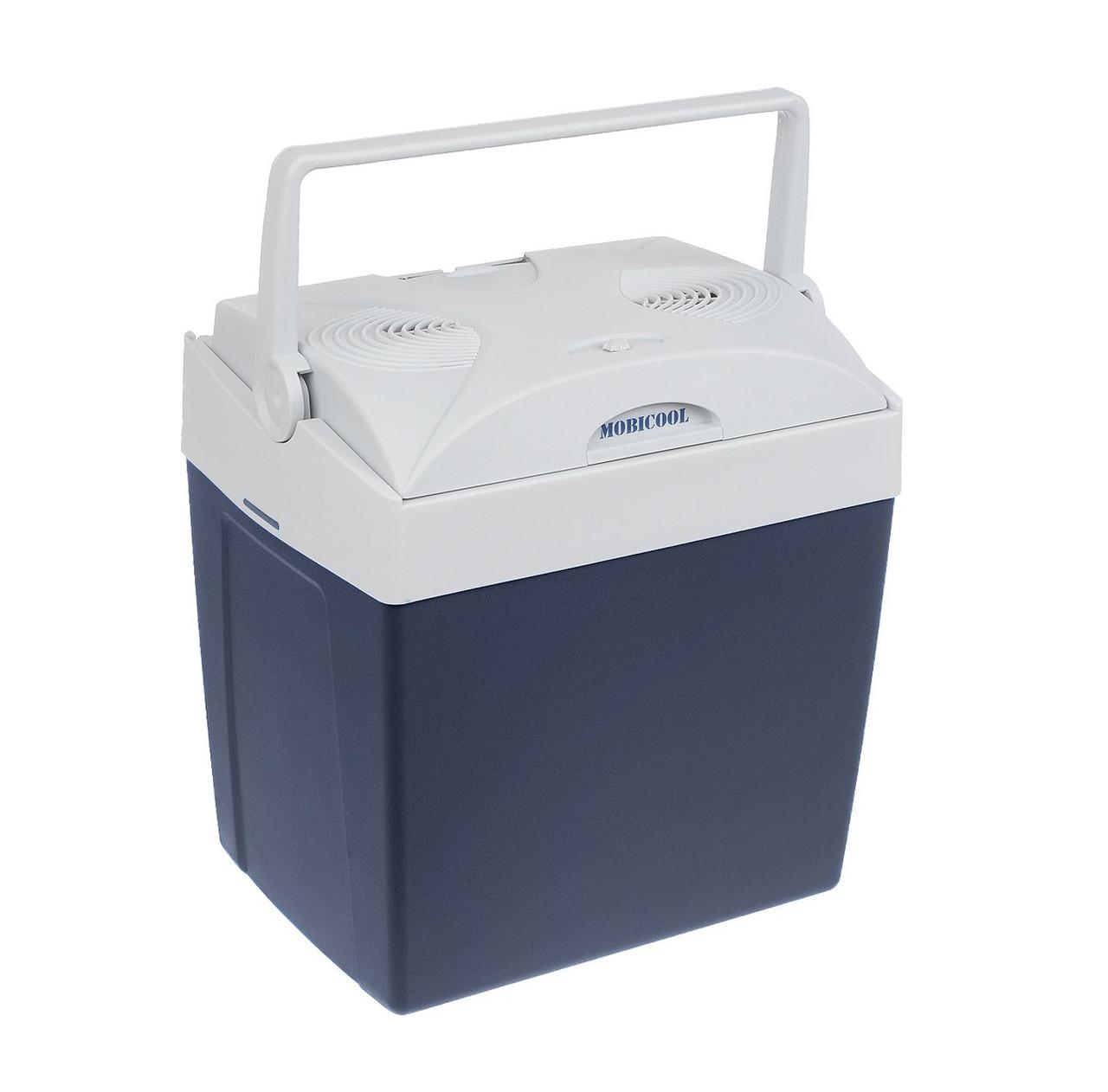 Автомобільний холодильник WAECO Mobicool V26, 26л. A++ 12v-230v (395 x 296 x 396 мм)