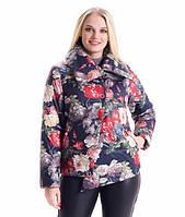 Женские весенние, демисезонные куртки, пуховики (Украина)