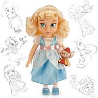 Кукла Дисней Аниматоры Золушка Disney Animators&acute Collection Cinderellа