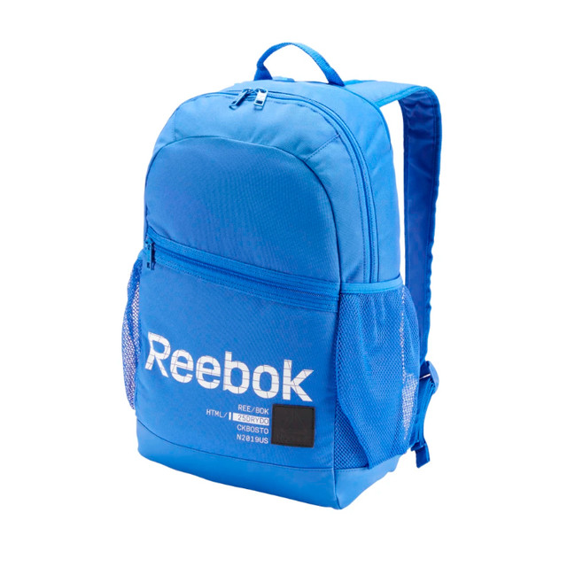 Рюкзак Reebok Style Active Foundation Backpack | crushed cobalt (синий)
