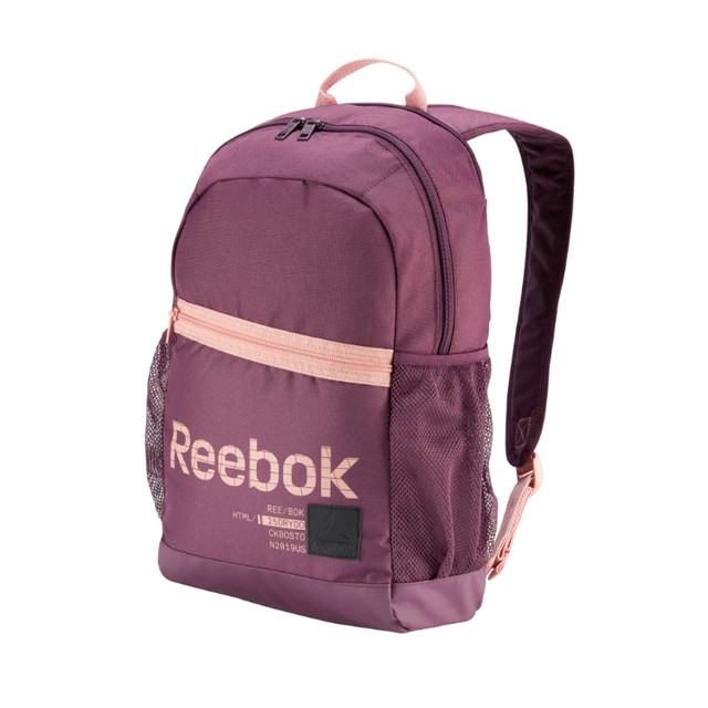 Рюкзак Reebok Style Active Foundation Backpack | urban violet (фиолетовый)
