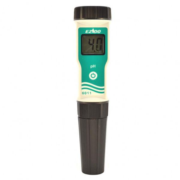 PH-метр для воды и других жидкостей Gondo Electronic EZODO 6011 (10RZ)