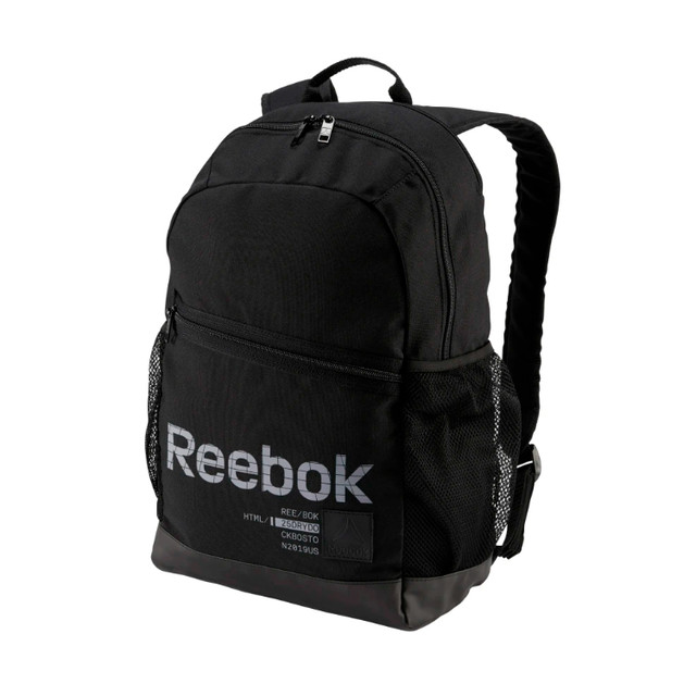 Рюкзак Reebok Style Active Foundation Backpack | black (черный)