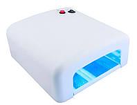 Ультрафиолетовая лампа для сушки гель-лака 36 В, Белая