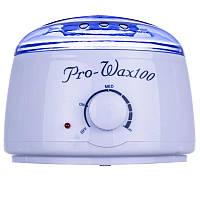 Воскоплав баночный Wax Spa pro-wax100 №YH-001 100 Ватт