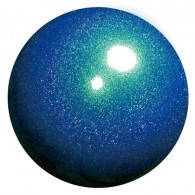 Мяч для гимнастики Chacott 65014-Jewelry 185мм/400г резина Lapis Iazuli 525