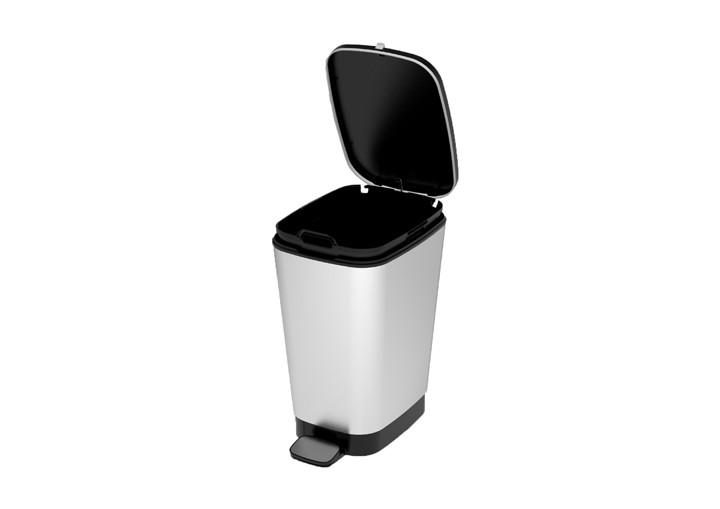 """Контейнер для мусора KIS """"Chic Bin M"""" 8071800 (35л)"""