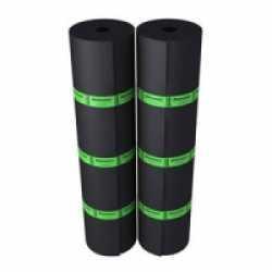 Еврорубероид  Бикроэласт ЭПП 2.5  гидроизоляционный 15м цена за м2