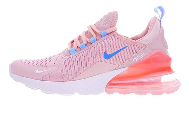 Женские кроссовки Nike Air Max 270 , фото 2