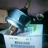 Датчик тиску масла (п) MMC - MD092660 MPS (K9_W), фото 2