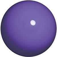 Мяч для гимнастики Chacott 65001 185мм/400г резина Violet