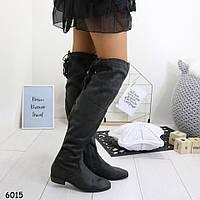 Жіночі демісезонні чоботи, фото 1