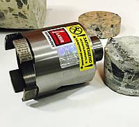 Реставрация пайкой алмазной коронки DISTAR DDS-B 72x65-4xM16 CS-X (47982014000)