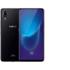 Смартфон Vivo Nex S 8/128gb Midnight Black Qualcomm Snapdragon 845 4000 мАч