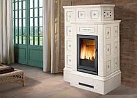ORTISEI BCS  9 кВт (Регулировка пламени горения) - Печь на дровах Piazzetta Италия, фото 1