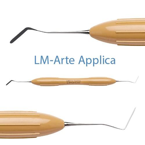 LM-ARTE APPLICA (Style Italiano) Апплика гладилка