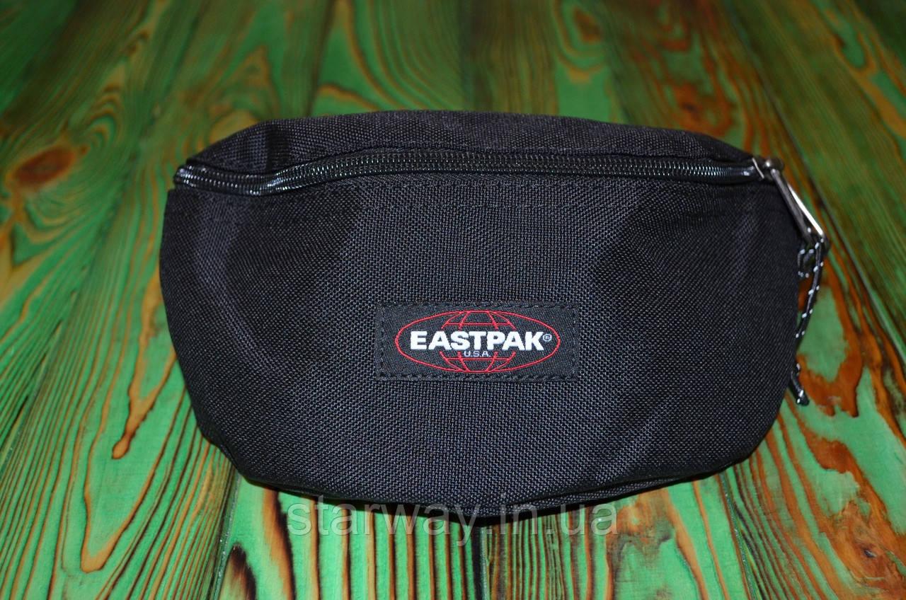 Бананка Eastpak ЕК074 | Поясная сумка | Оригинальная бирка с голограммой