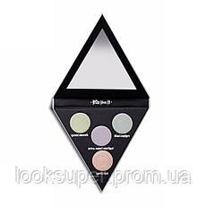 Палитра-трансформер для глаз, губ и лица KAT VON D Alchemist Holographic Palette