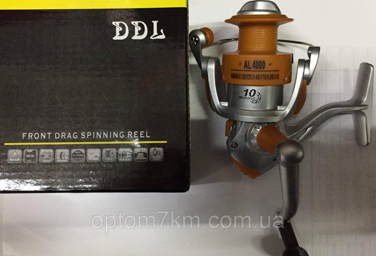 Катушка DDL AL4000 10bb