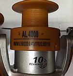 Катушка DDL AL4000 10bb, фото 2