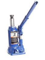 Домкрат гидравлический бутылочного типа 2т. 148-278мм Lavita LA JNS-02