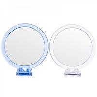 Зеркало для макияжа  Ri Zhuang №R-39, прозрачное