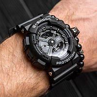 Наручные часы Casio G-SHOCK GA-110-1BER G-CLASSIC копия