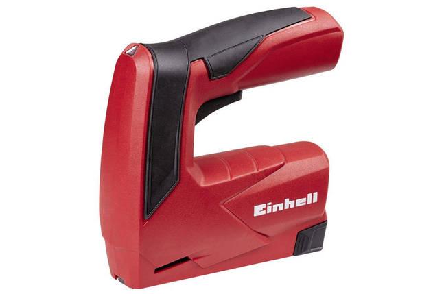Степлер аккумуляторный Einhell - TC-CT 3,6 Li Classic, фото 2