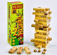 Настольная игра Башня 7358 Fun Game
