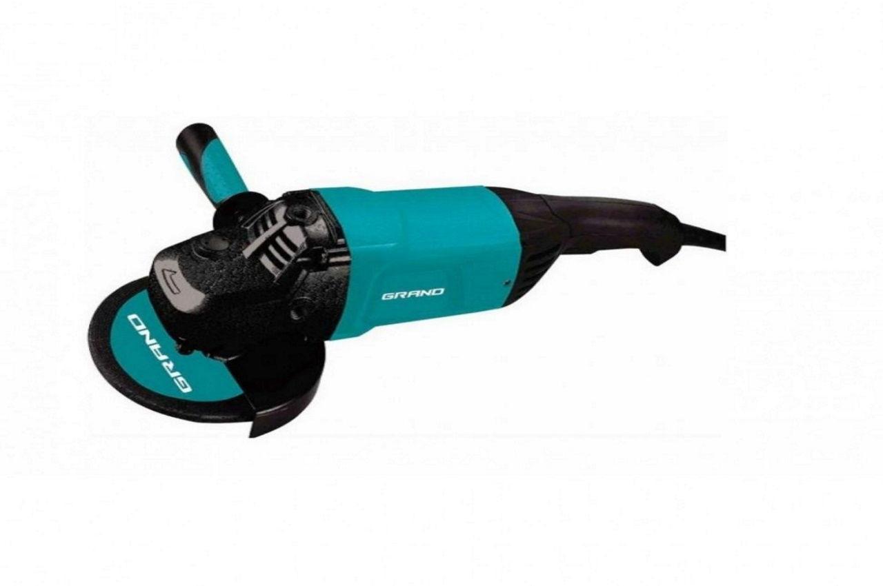 Угловая шлифмашинка Grand - МШУ 230-2600