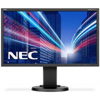 Монитор NEC E243WMi black
