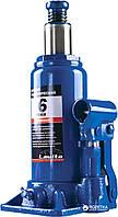 Домкрат гидравлический бутылочного типа 6т. 200-385мм Lavita LA JNS-06
