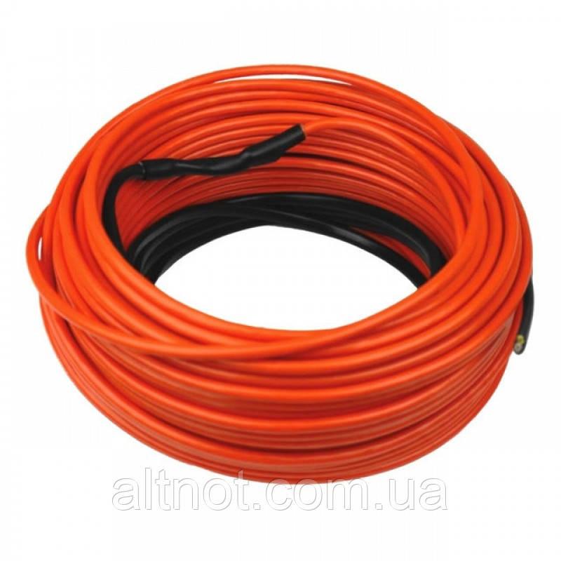 VOLTERM - Двухжильный  нагревательный кабель 12 Вт/м.пог., 18 Вт/м.пог.