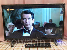 """✔️ Современный телевизор Самсунг _ Samsung _ Диагональ 22"""" + T2 _ Хорошее качество, фото 2"""