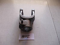 Вилка карданного вала 160 (8-и шлицевая), А-160