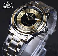 Часы мужские Sewor механические с автоподзаводом