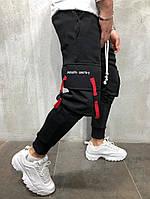 Мужские штаны-карго , фото 1