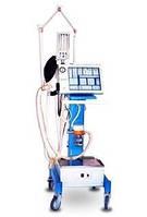 Аппарат ИВЛ Бриз, Аппарат искусственной вентиляции легких стационарный Бриз