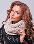 Хомуты,снуды,шарфы