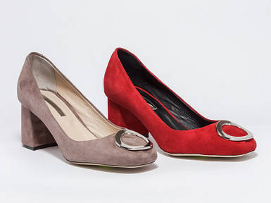 Туфли женские Kluchini 4838