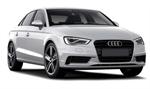 Audi A3 седан IV 2013-